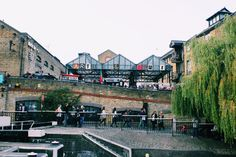 Camden market London   the belle abroad