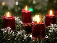 awesome-easy-christmas-candle-displays-13 you can find all that & more on http://www.4urbreak.com/