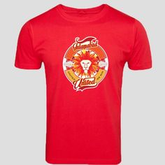 fb45091ae2524b PSL Islamabad United Red T-shirt for Women Online Pakistan