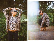 www.hardtboutique.com  #fall #fashion #leopard #style #photoshoot #inspiration
