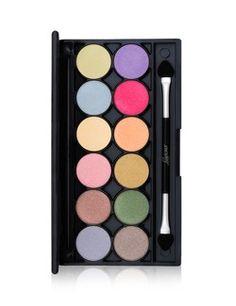I Love Eyeshadow Palette 15.6g