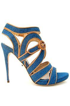 Jerome C Rousseau Shoes