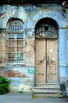 Art Nouveau Tbilisi