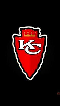Image By Jason Monday On Kc Chiefs Logos Kansas City Chiefs Logo Chiefs Wallpaper Mlb Logos