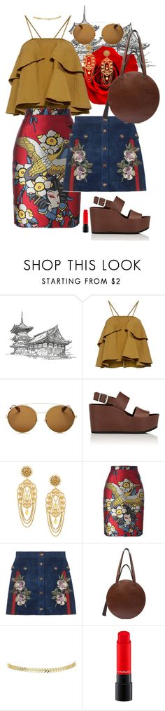 """""""how can I switch"""" by bkrasniqi ❤ liked on Polyvore featuring Rachel Comey, Givenchy, Vince, Dolce&Gabbana, Dsquared2, Gucci and Marni"""