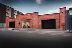 Parallax is a brand strategy and design agency based in Adelaide. Storefront Signage, Wayfinding Signage, Design Agency, Identity Design, Retail Facade, Store Fronts, Mansions, House Styles, Outdoor Decor