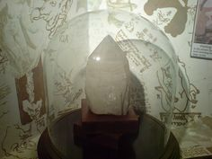 Austin Osman Spare's Scrying Stone by majorarcana, at Boscastle England Witchcraft museum Austin Osman Spare, Wicca, Magick, Pagan, Witchcraft History, Automatic Drawing, Bizarre Facts, Aleister Crowley, English Artists