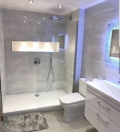 40 inspiring basement bathroom remodel ideas on a budget and for small space 21 Bathroom Design Luxury, Bathroom Layout, Modern Bathroom Design, Apartment Bathroom Design, Modern Bathrooms, Ideas For Small Bathrooms, Bathroom Shower Designs, Basement Bathroom Ideas, Bathroom With Shower And Bath