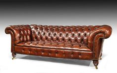 chesterfield bőr kanapé Loft Design, Chesterfield Chair, Luxury Living, Vintage Designs, Love Seat, Accent Chairs, Modern, Furniture, Home Decor