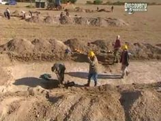 Time Team - Season 11, Episode 13 - Brimming With Remains (Cranborne Cha...