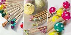 Top 10 des plus belles aiguilles à tricoter