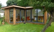 High Wycombe Garden Office