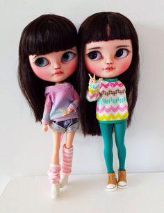 twins by Tiina