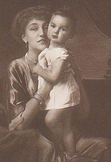 Pin By Rubinstein Clara On Belgium Uncle Leopold Princess Stephanie Princess Royal Babies