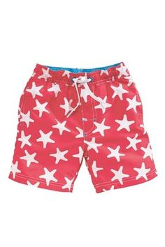Buy Red Star Swim Shorts (3mths-6yrs) from the Next UK online shop