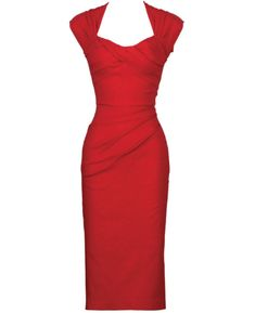 The Stop Staring! Love dress is a romantic classic, the elegant red dress features twist pleats that sculpt the bust. This glamorous dress has flattering capped sleeves, and a fitted bodice. Fall Dresses, Formal Dresses, Stop Staring, Glamorous Dresses, Fitted Bodice, Baby Dress, Cap Sleeves, Glamour, Elegant