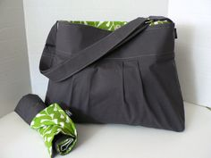 Monterey Bag Ultimate Diaper Bag Set  Medium  Custom by BagEnvy