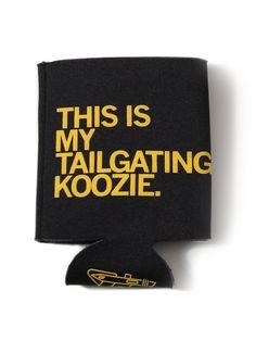 Iowa Fans Unite! - Tailgating Koozie