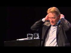 Herman Sanders - Enthousiasme en Positiviteit, de sleutel ingrediënten voor Succes - YouTube
