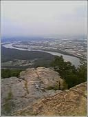Lookout Mountain, Tenessee