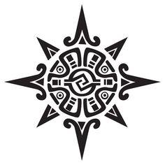 Картинки по запросу aztec sun
