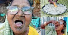 Una mujer cuenta que comió arena por primera vez cuando apenas tenía 10 años y lo hizo a causa de un apuesta, sin embargo, en la actualidad es incapaz de dejar de consumirla. Esta abuela que se ve realmente muy contenta asegura que goza de buena salud, a pesar de tener este raro vicio de …