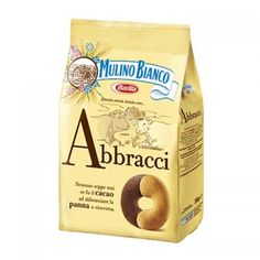 Alles Gute, was du hörst. Duftender Kakao. 100% italienische frische Milchcreme.Panna degli Abbracci wird nur aus guter italienischer Frischmilch - www.tuttishop.ch