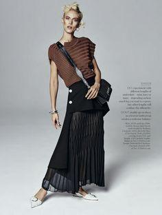The Skirt (Porter Magazine)
