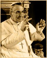 The Holy See - The Holy Father - John Paul I