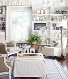 country white - SOMETIMES YOU JUST CANNOT GO PAST WHITE!! - BEAUTIFUL, OUI !!