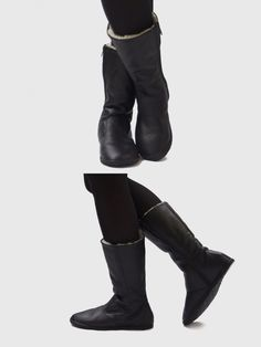 Image of Winter Boots - Kayuh Barefoot Boots d40d9560a3a