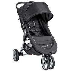 Baby Jogger City Mini Single - For the price this is the best stroller on the market, it folds in an instant and has great storage space. The City Mini Single is a great city stroller and is spacious and comfortable for your little guy www. City Mini Stroller, Baby Jogger Stroller, Single Stroller, Baby Strollers, Pram Stroller, Best Lightweight Stroller, City Mini Gt, Baby Jogger City Select, Best Umbrella