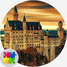 Free Fun, Taj Mahal, Jigsaw Puzzles, Desktop, Castle, Building, Travel, Art, Art Background