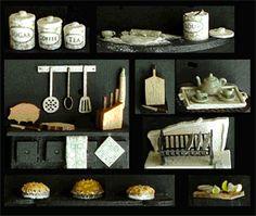 """1/4"""" Pie Kitchen Accessories"""