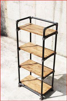 Pvc Pipe Furniture, Diy Furniture Projects, Industrial Furniture, Furniture Design, Table Palette, Pvc Pipe Projects, Diy Home Decor, Room Decor, Pipe Decor