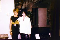 Half-sister Lorna Nelson, who died in 2006 alleged Prince stole his song U Got…