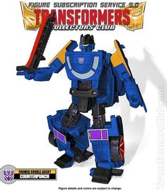 Transformers Figure Subscription Service 5 - The Final TFSS Order Period Begins Now