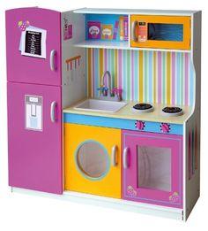 cucina idee Bambini : Cucina giocattolo