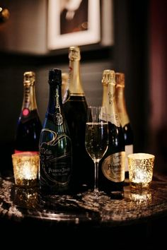 champagne | photo by kate lesueur for camille styles