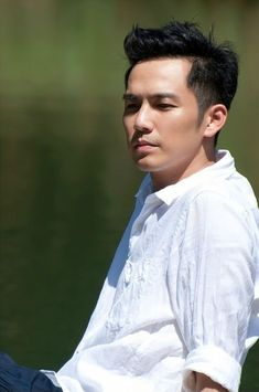 China, In The Air Tonight, Wallace Chung, Asian Actors, Muscle Men, Asian Beauty, Actors & Actresses, Kdrama, Celebs