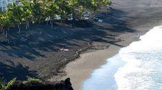 Algunas de las mejores playas de La Palma