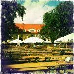 Brandenburg, Schloss-Diedersdorf