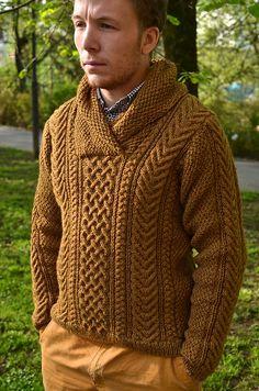 Ravelry: tjasads Limestone Sweater