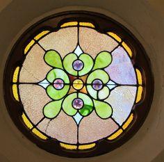 St Paul's Episcopal Church, New Albany, Indiana.