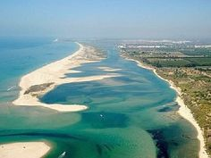 Ria Formosa-Algarve-Portugal