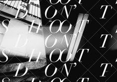 Don't shoot – Fubiz™