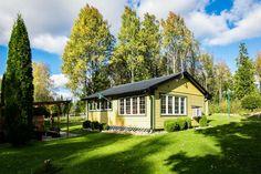 Solvik 28, AMBJÖRNARP - Svensk Fastighetsförmedling
