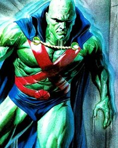 Will JUSTICE LEAGUE Include Martian Manhunter, Max Lord, and Darkseid?
