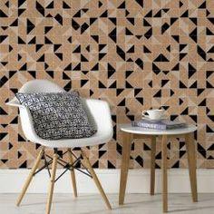 1/pi/èce Graham /& Brown Papier peint intiss/é Collection Symmetry 103168