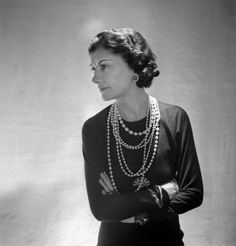 """""""Fashion fades, only style remains the same."""" Coco Chanel"""